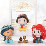 ActionCity Live: Popmart Disney Sitting Series 2 Princess  - Case of 12 Blind Boxes - ActionCity