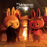 Pop Mart Labubu The Monster Carnival Series - Case of 12 Blind Boxes - ActionCity