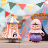 ActionCity Live: Pop Mart Pucky Circus Babies Series - Case of 12 Blind Boxes - ActionCity