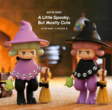 ActionCity Live: Pop Mart Satyr Rory A Little Spooky But Mostly Cute Series - Individual Blind Boxes - ActionCity