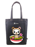 Tokidoki Bag Limited Edition Collections - Tokidoki Biscotti Tote Bag Ramen | ActionCity Singapore