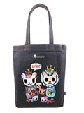 Tokidoki Bag Limited Edition Collections - Tote Bag Marino & Family | ActionCity SIngapore