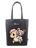 Tokidoki Bag Limited Edition Collections - Tokidoki Soulmate Tote Bag | ActionCity Singapore