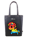[tokidoki Bag Limited Edition Collections] - tokidoki Mermicorno,Unicorn Tote Bag - ActionCity
