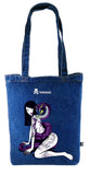 [tokidoki Bag Limited Edition Collections] - tokidoki Besties Tote Bag - ActionCity