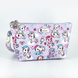 Tokidoki Cosmetic Bag Limited Edition Collections Dream Purple | ActionCity Singapore