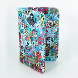 Tokidoki Passport Holder Ocean Blue | ActionCity Singapore