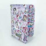 Tokidoki Passport Holder Dream Purple | ActionCity Singapore