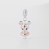 tokidoki Jewelry Collection - Donutella Charm - ActionCity