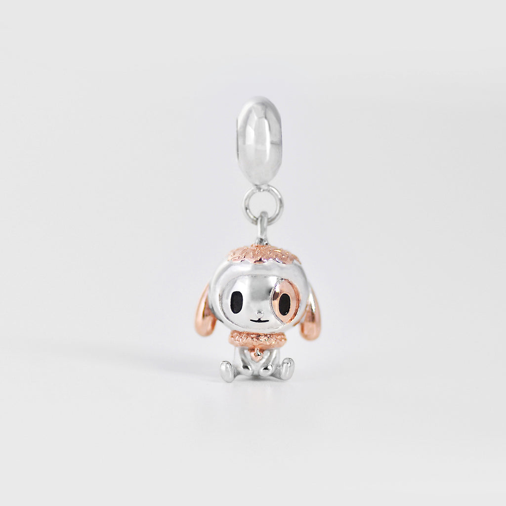 tokidoki Jewelry Collection - Donutino Charm - ActionCity