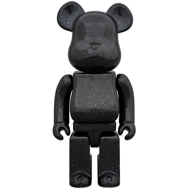 BE@RBRICK Kutani Black 400% - ActionCity