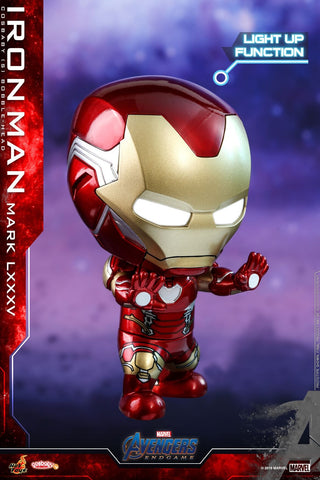 COSB561 – Iron Man Mark LXXXV Cosbaby (S) (BGM)