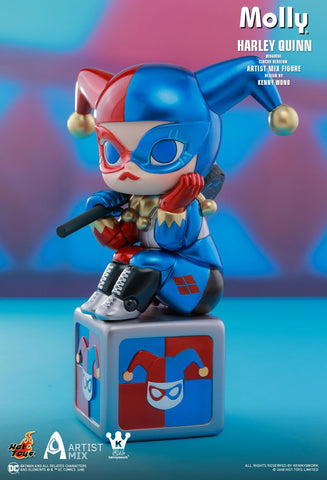 [Hot Toys] Molly Harley Quinn (AMC028) - ActionCity Singapore
