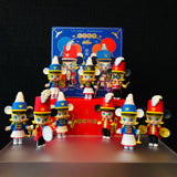 Pop Mart Molly Mouse Band 2020 Series Set - ActionCity