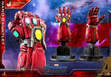 ACS008 - Avengers: Endgame - 1/4th scale Nano Gauntlet (Movie Promo Edition) Collectible (BGCO)