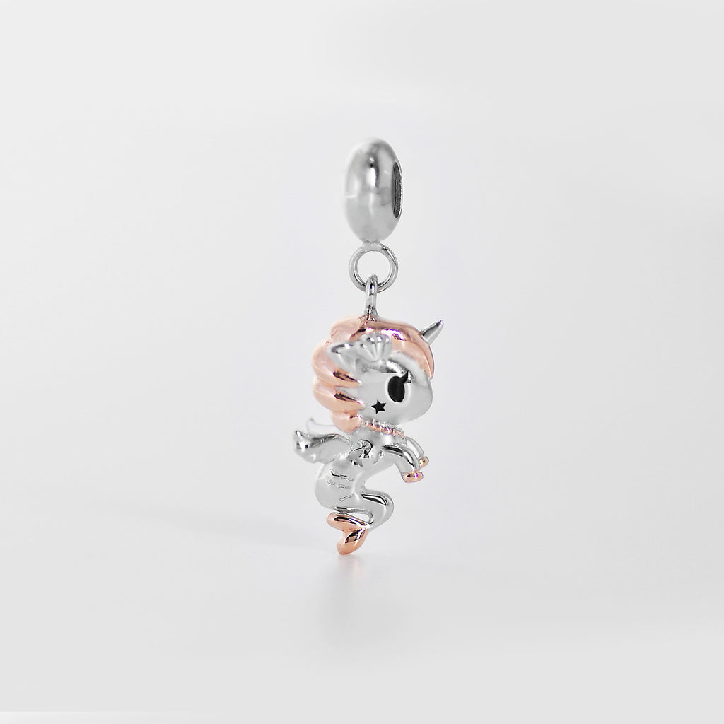 tokidoki Upright Mermicorno Charm - ActionCity