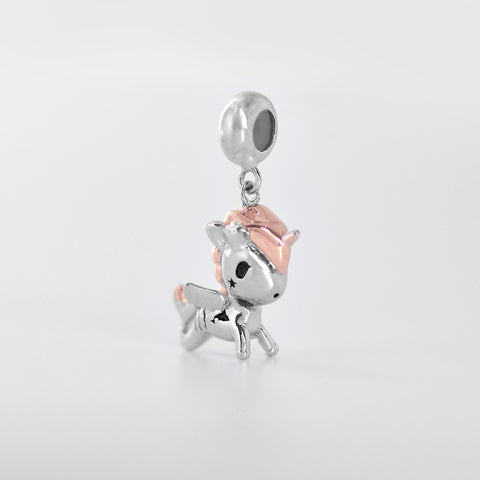 tokidoki Jewelry Collection - Mermicorno Charm - ActionCity