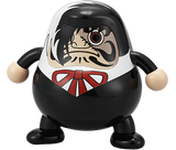 Bandai, Vol. 2 - Black Jack Daruma | ActionCity Singapore