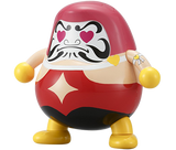 Bandai, Vol. 2 - Cutie Honey Daruma | ActionCity Singapore