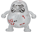 Bandai, Vol. 4 - Kingyo Daruma (Robe Japonica) | ActionCity Singapore