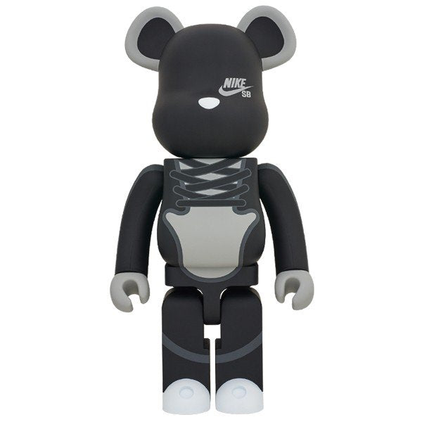 BE@RBRICK Nike SB 1000% - ActionCity