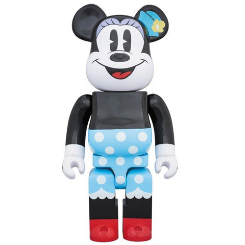BE@RBRICK Minnie Mouse 1000% - ActionCity