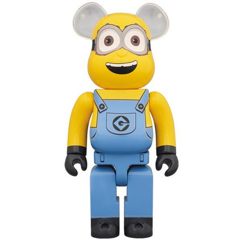 BE@RBRICK Dave 1000% - ActionCity