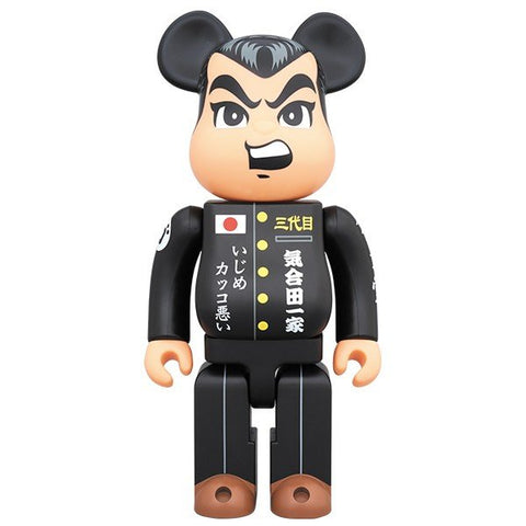 BE@RBRICK Kiaidakun 400% - ActionCity