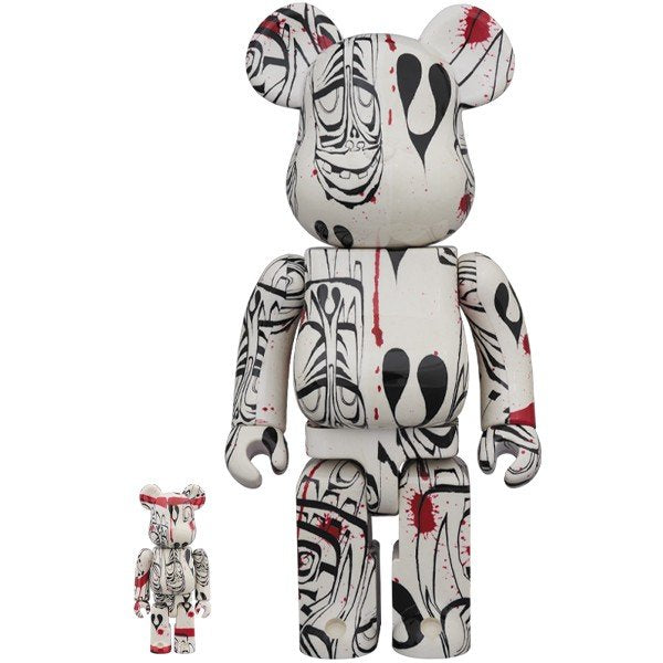 BE@RBRICK Phil Frost 100% & 400% - ActionCity