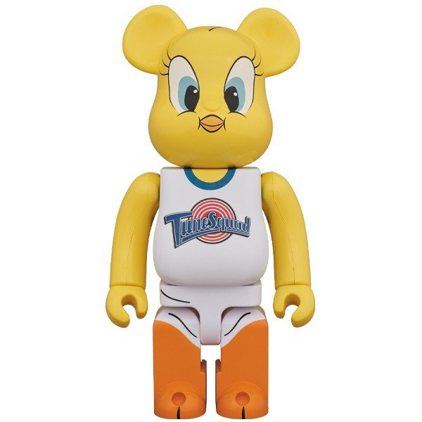 BE@RBRICK Tweety 400% - ActionCity