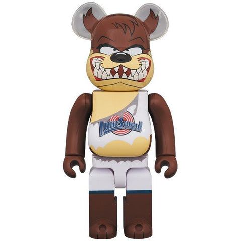 BE@RBRICK Tasmanian Devil 400% - ActionCity