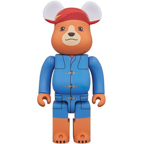 BE@RBRICK Paddington 400% - ActionCity