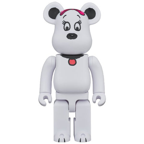 BE@RBRICK Belle 400%