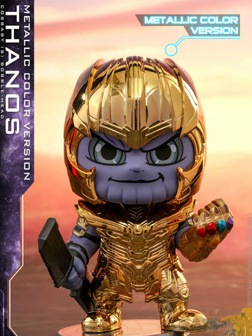 COSB574 – Thanos (Metallic Color Version) Cosbaby (S) (BGM)