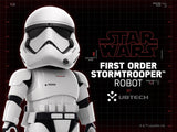 Star Wars First Order Stormtrooper Robot by UBTECH - ActionCity