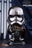 Star Wars The Force Awakens [Hot Toys] Captain Phasma Cosbaby (L) (COSB403) - ActionCity Singapore
