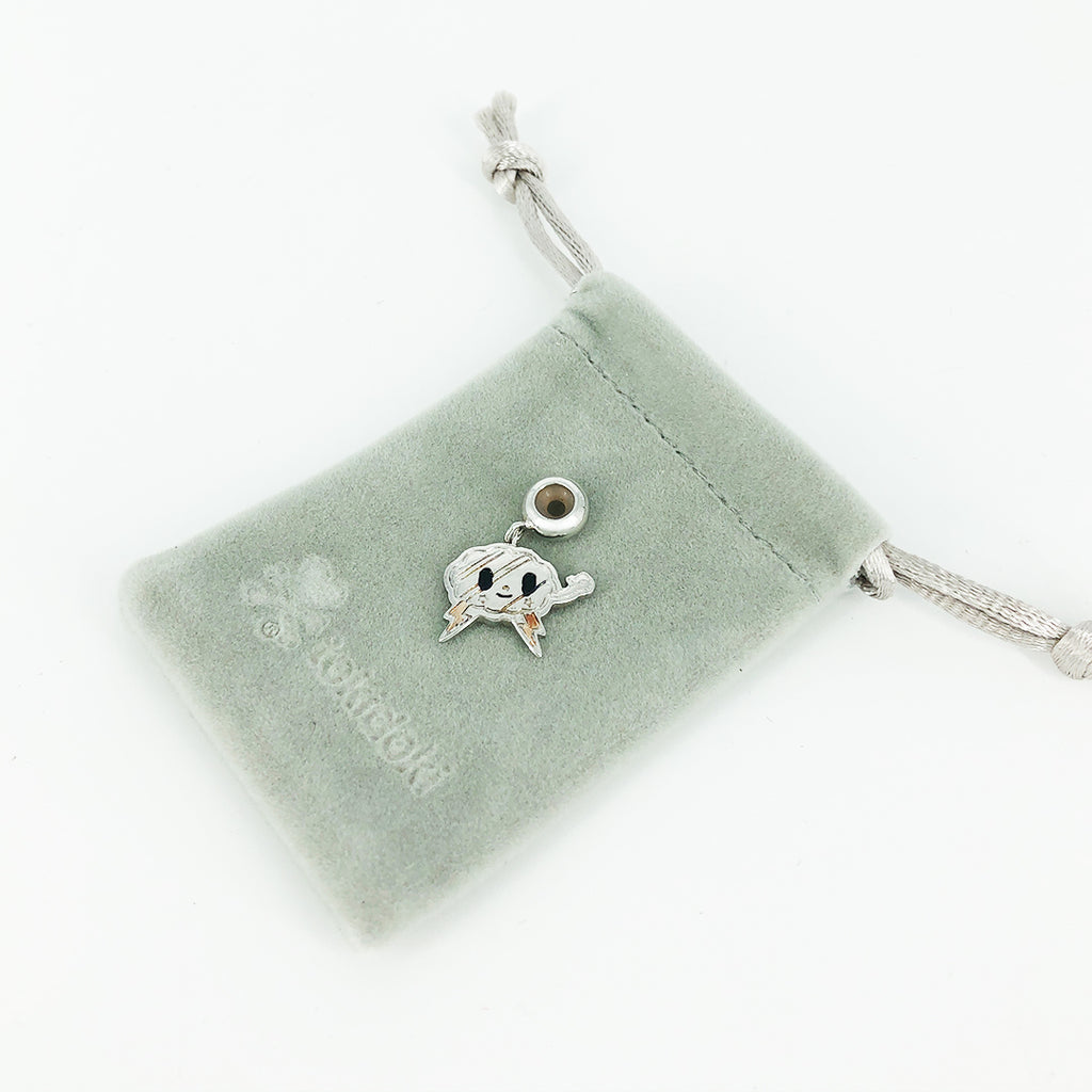 [tokidoki 2D Cloud Charm - tokidoki Jewelry Collection]