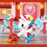 tokidoki Lunar New Year Series 1 - Case of 12 Blind Boxes - ActionCity