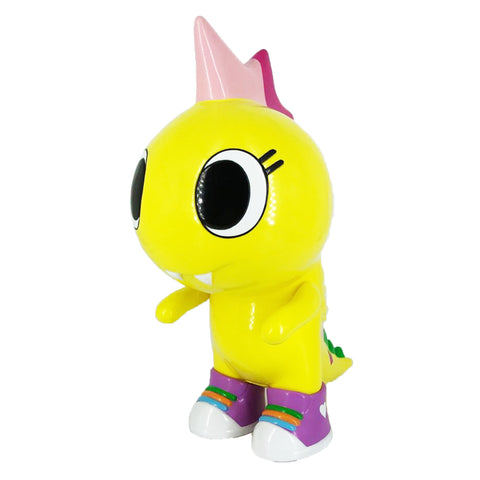 [Exclusive] tokidoki Dinobelle Art Toy Collection - ActionCity