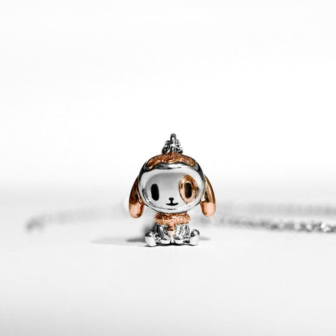 [tokidoki Most Popular Pendant - Donutino] - ActionCity