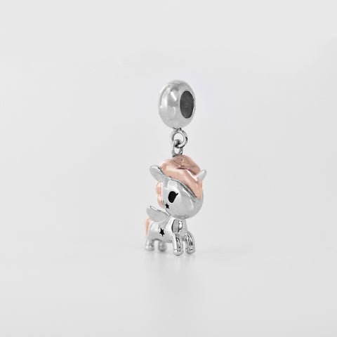 tokidoki Jewelry Collection - Unicorno Charm - ActionCity