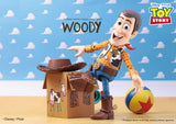 [Toy Story 4 Collection] HMF#067 Woody Toy | Action City Singapore .