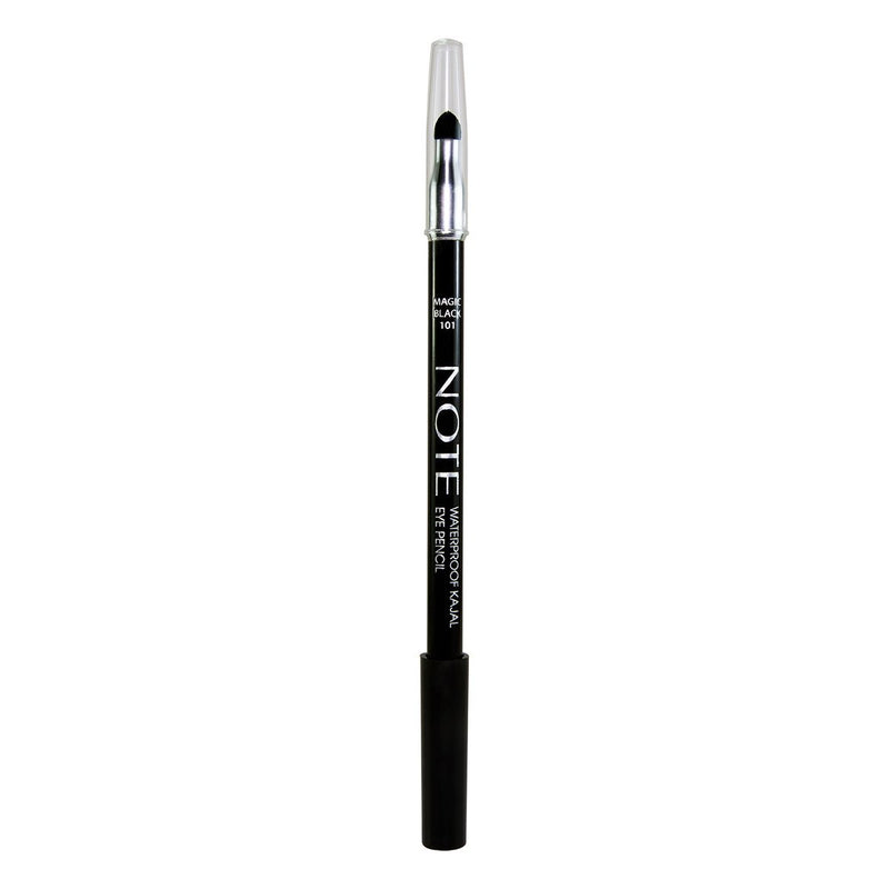 NOTE WATERPROOF KAJAL EYE PENCIL - Note Cosmetics Singapore