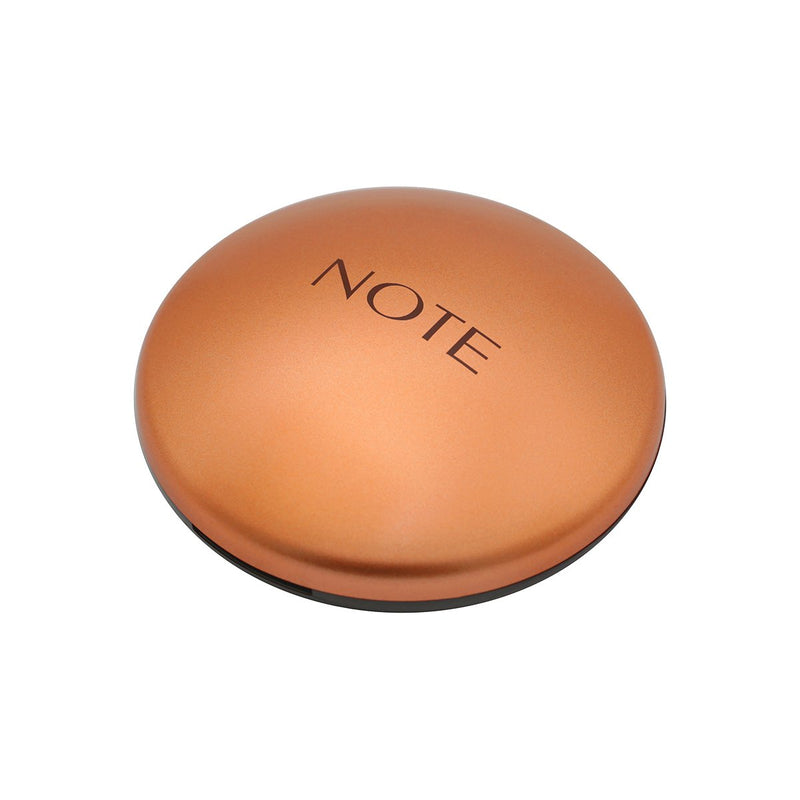NOTE BRONZING POWDER - Note Cosmetics Singapore