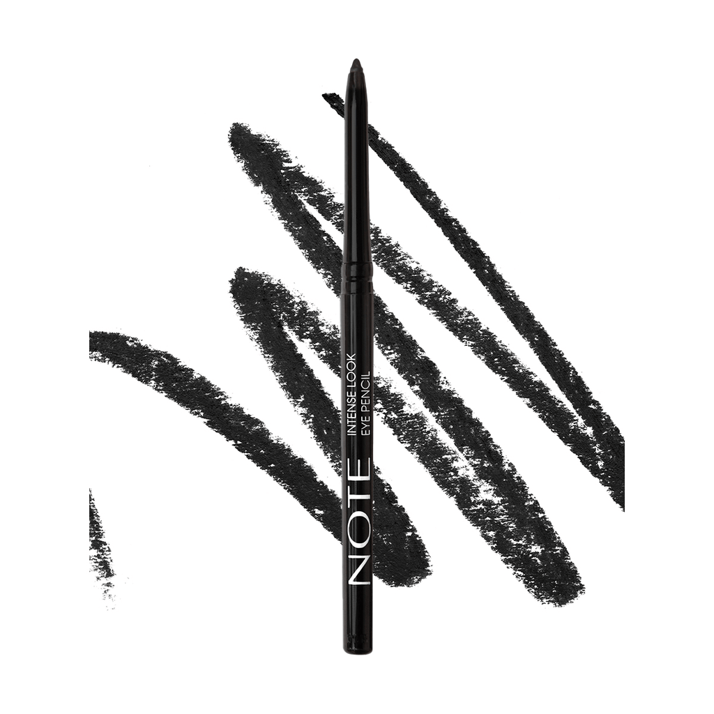 NOTE INTENSE LOOK EYE PENCIL - Note Cosmetics Singapore