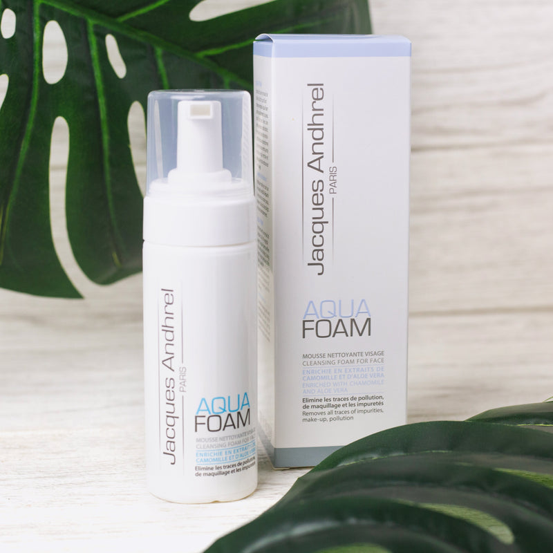 AQUA FOAM - CLEANSER