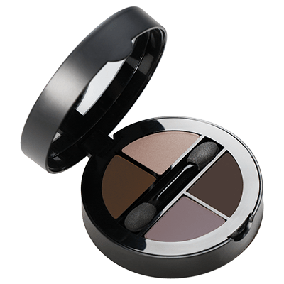 NOTE LUMINOUS SILK QUATTRO EYESHADOW - 01 - NOTE SINGAPORE