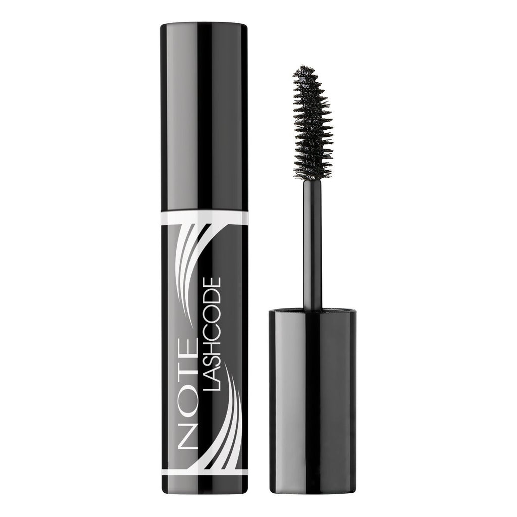 NOTE LASH CODE MASCARA - Note Cosmetics Singapore
