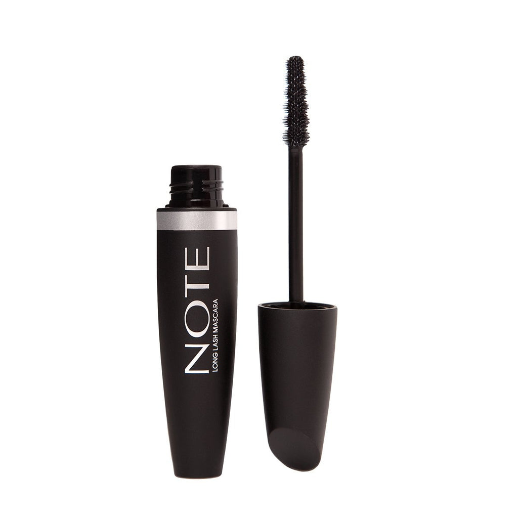 NOTE LONG LASH MASCARA - Note Cosmetics Singapore