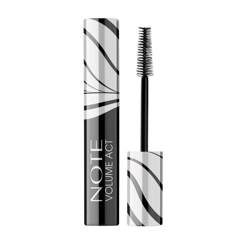 NOTE VOLUME ACT MASCARA - Note Cosmetics Singapore